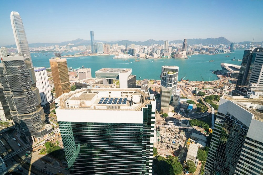 Conrad Hong Kong Image 30