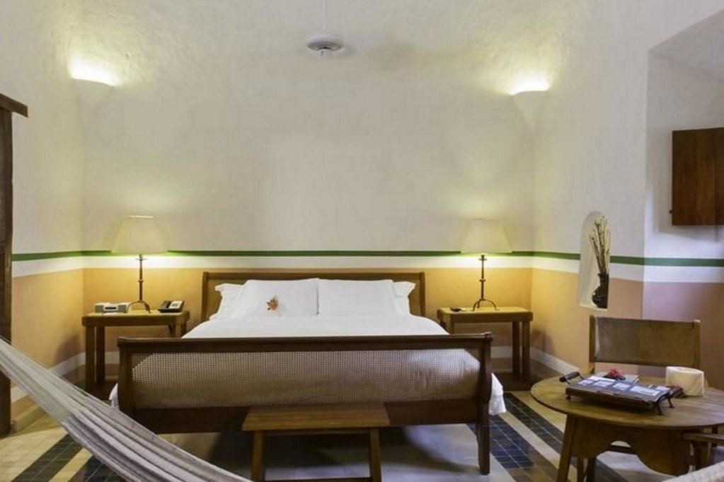 Hacienda Temozon A Luxury Collection Hotel, Merida Image 17