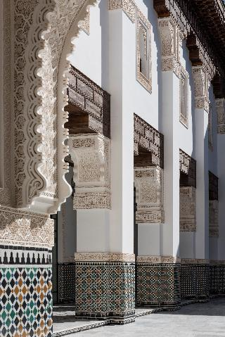 The Oberoi Marrakech Image 18