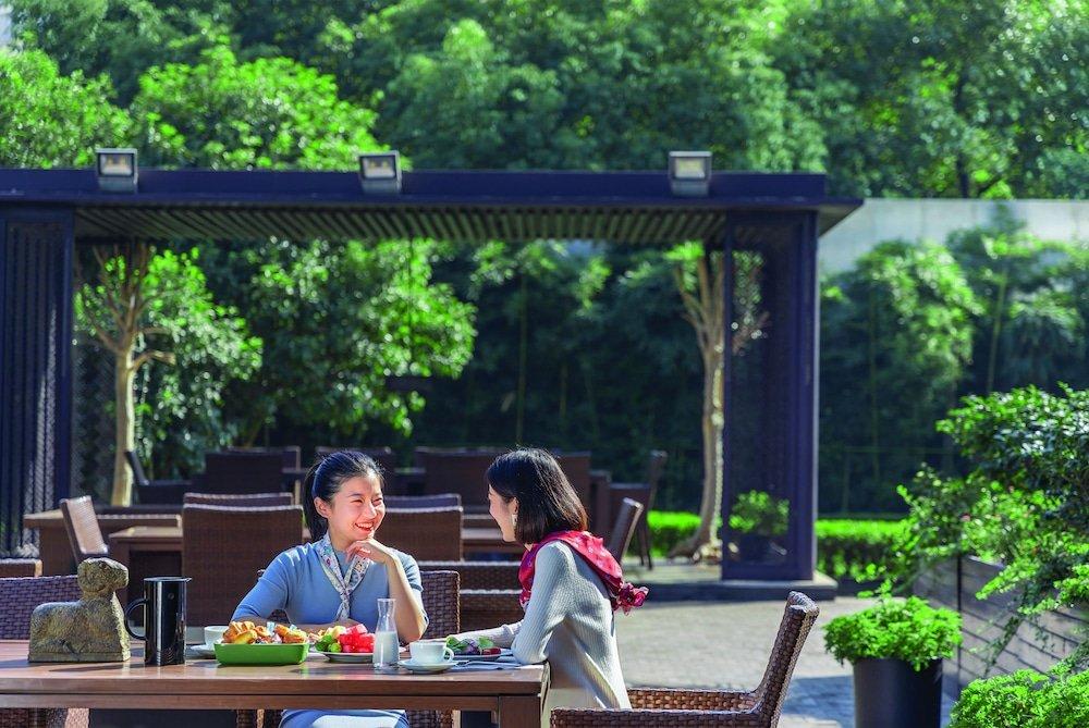 Hyatt Regency Wuhan Optics Valley Image 32