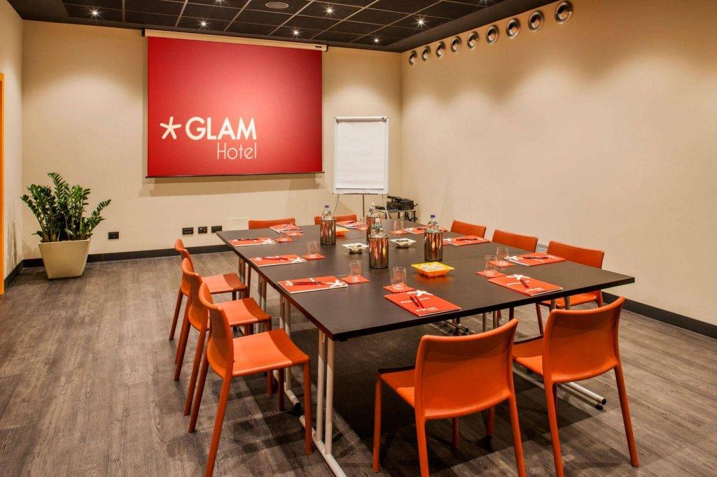 Hotel Glam Milano Image 29