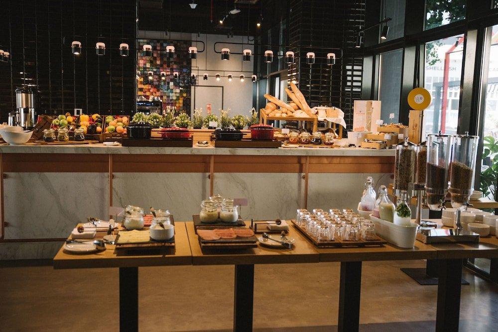 Studio One Hotel, Dubai Image 42