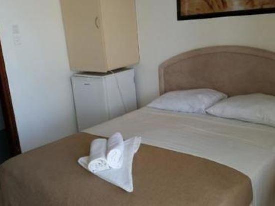 Panorama Hotel, Tiberias Image 22