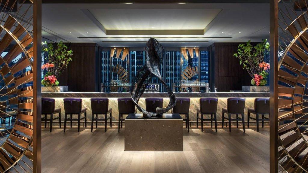 Four Seasons Hotel Tokyo At Marunouchi Image 32