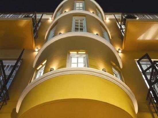 Montefiore Hotel And Residence, Tel Aviv Image 35