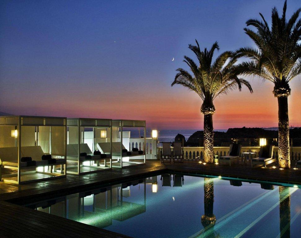 Bela Vista Hotel & Spa - Relais & Chateaux Image 19