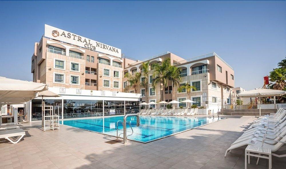 Hotel Astral Nirvana Club Eilat Image 35