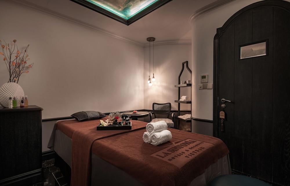 La Sinfonía Del Rey Hotel And Spa, Hanoi Image 48