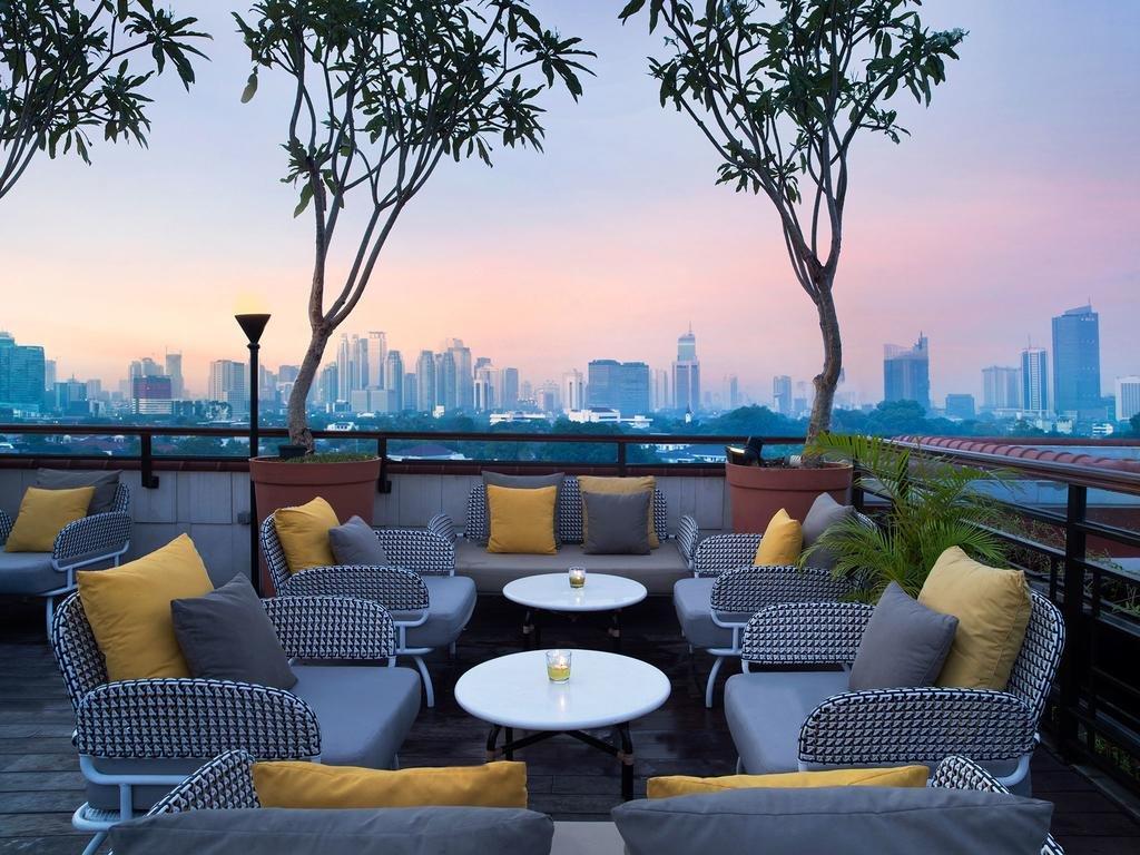 The Hermitage, A Tribute Portfolio Hotel, Jakarta Image 7
