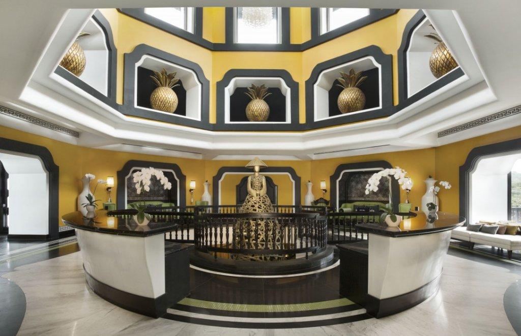 Intercontinental Da Nang Sun Peninsula Resort Image 41