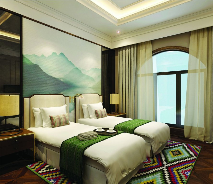 Silk Path Grand Resort & Spa Sapa Image 0