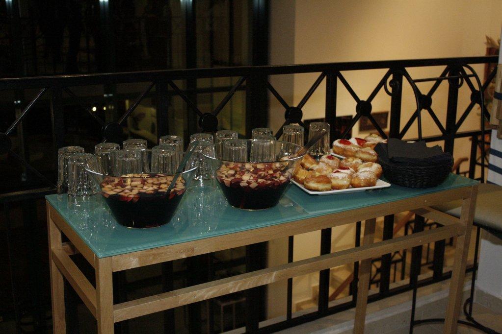 Diaghilev Loft Live Art Hotel, Tel Aviv Image 22
