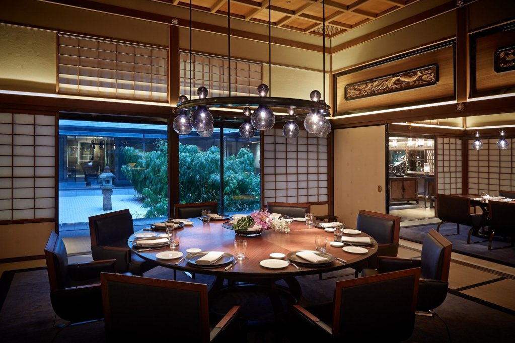 The Ritz-carlton, Kyoto Image 1
