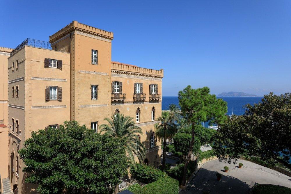 Rocco Forte Villa Igiea, Palermo Image 43