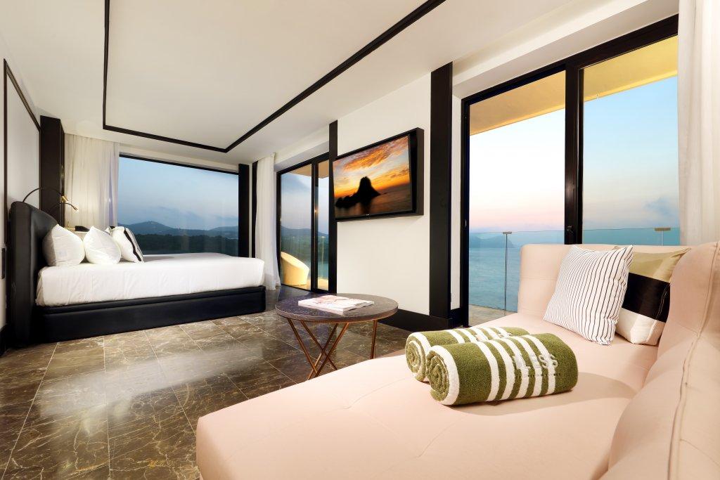 Bless Hotel Ibiza, Playa Es Canar Image 0