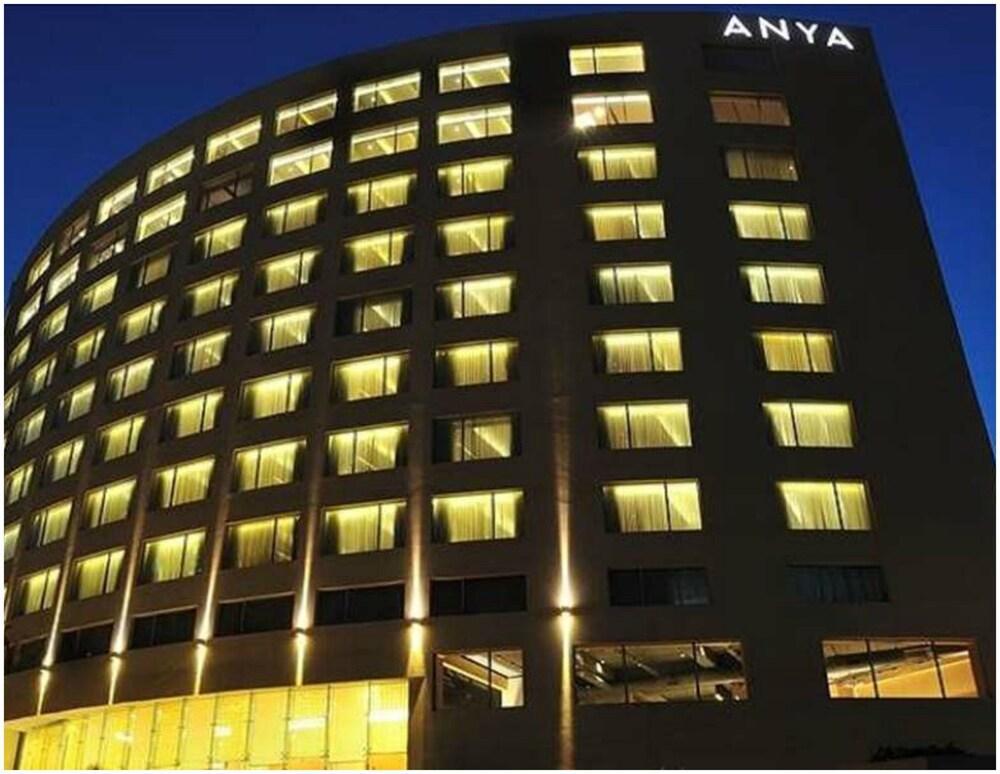 The Anya Hotel, Gurgaon, A Member Of Design Hotels Image 7
