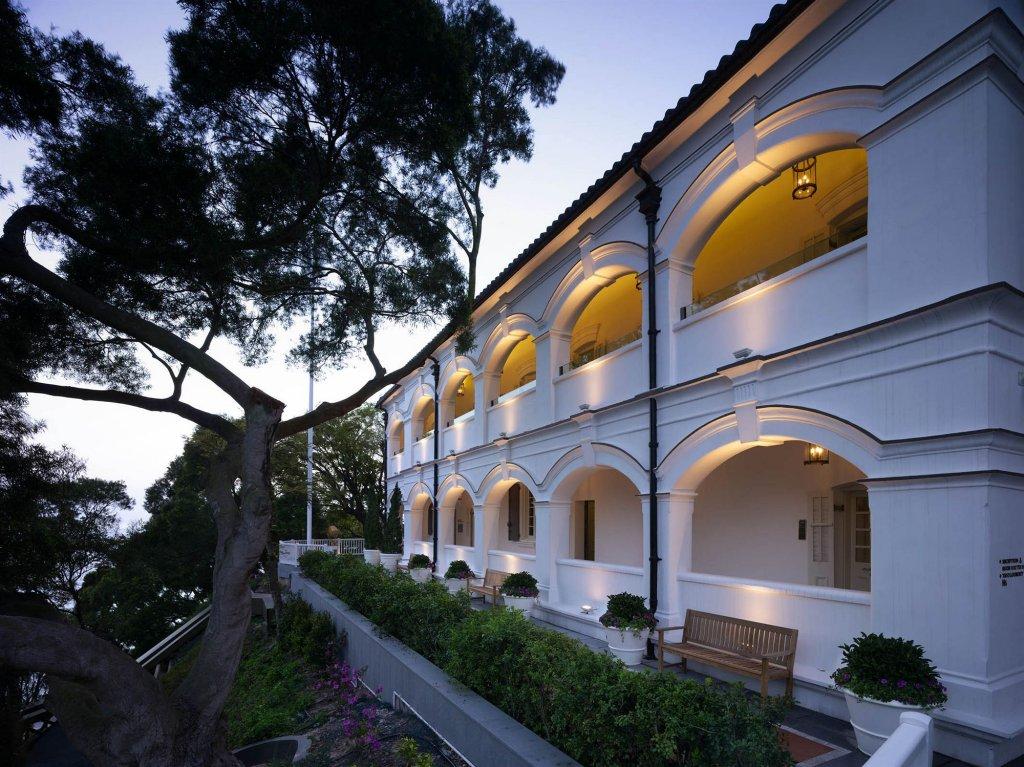 Tai O Heritage Hotel Image 0