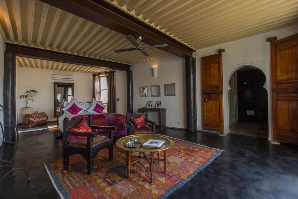 Riad Laaroussa- Hotel & Spa Image 8