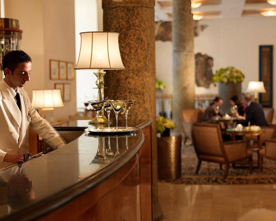 Four Seasons Hotel, Milan Image 14