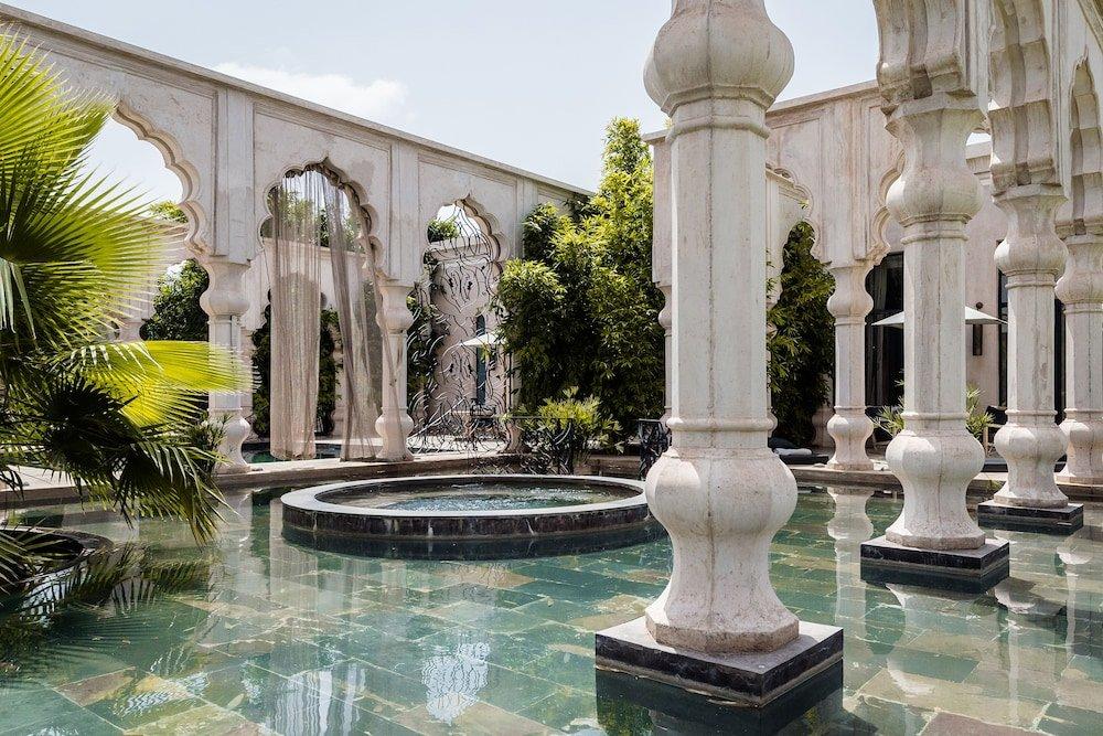Palais Namaskar Image 41