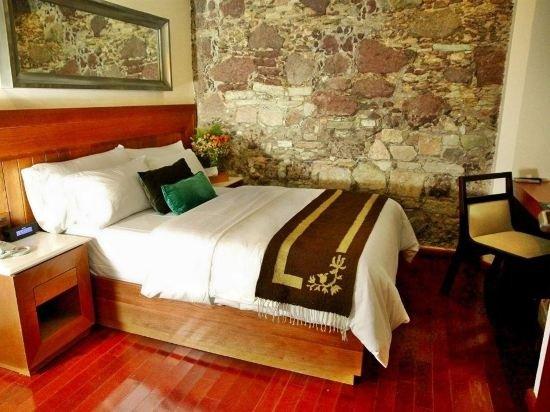 Hotel Edelmira, Guanajuato Image 78