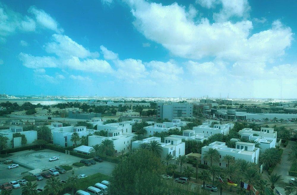 Fairmont Bab Al Bahr Image 31