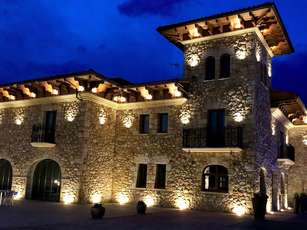 Hotel Palacio Torre De Galizano Where to stay in Santander