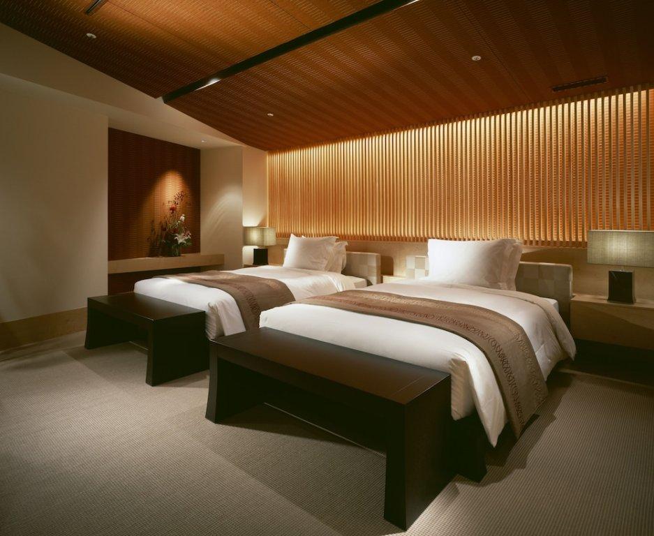 Hotel La Suite Kobe Harborland Image 31