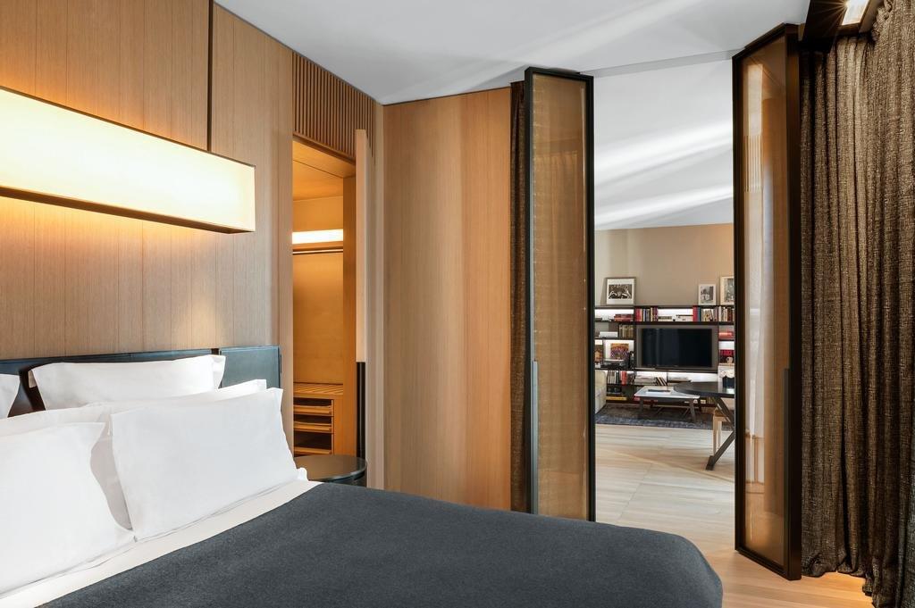 Bulgari Hotel, Milan Image 24