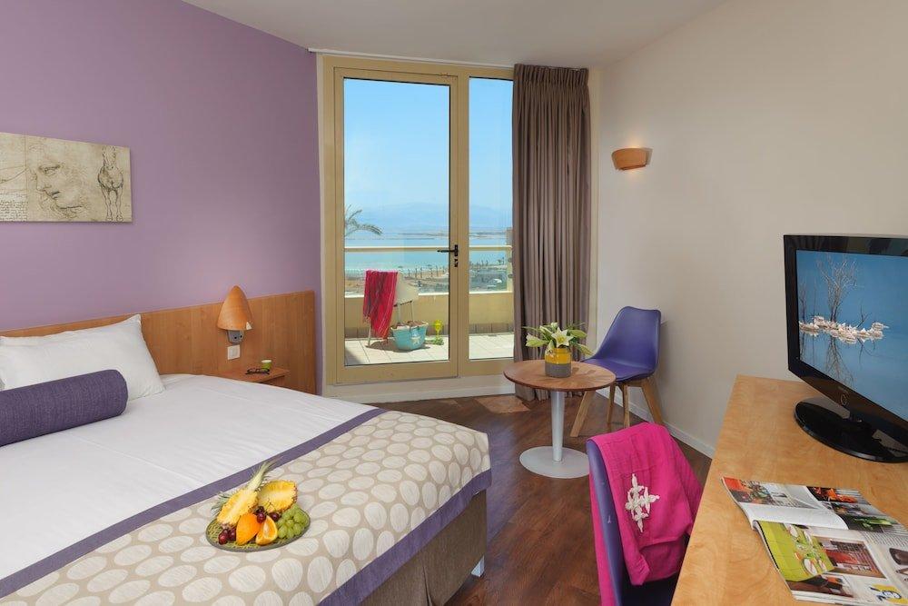 Leonardo Plaza Hotel Dead Sea Image 4
