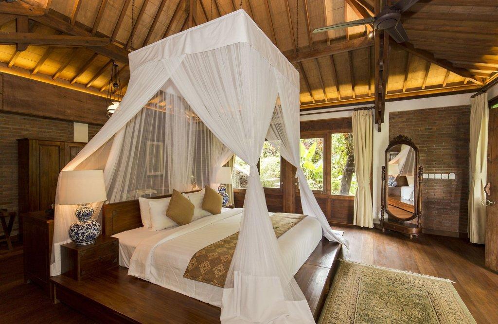 Plataran Borobudur Resort And Spa Hotel Image 6