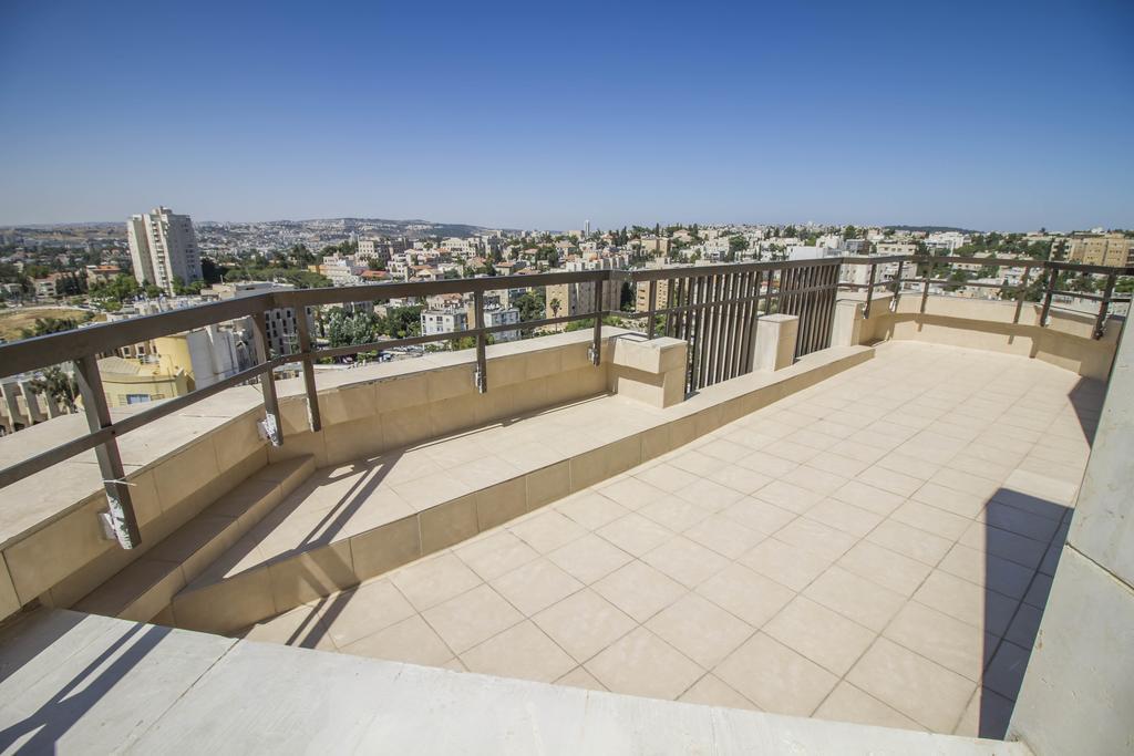 King Solomon Hotel Jerusalem Image 12