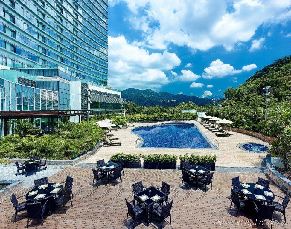 Hyatt Regency Hong Kong Image 20