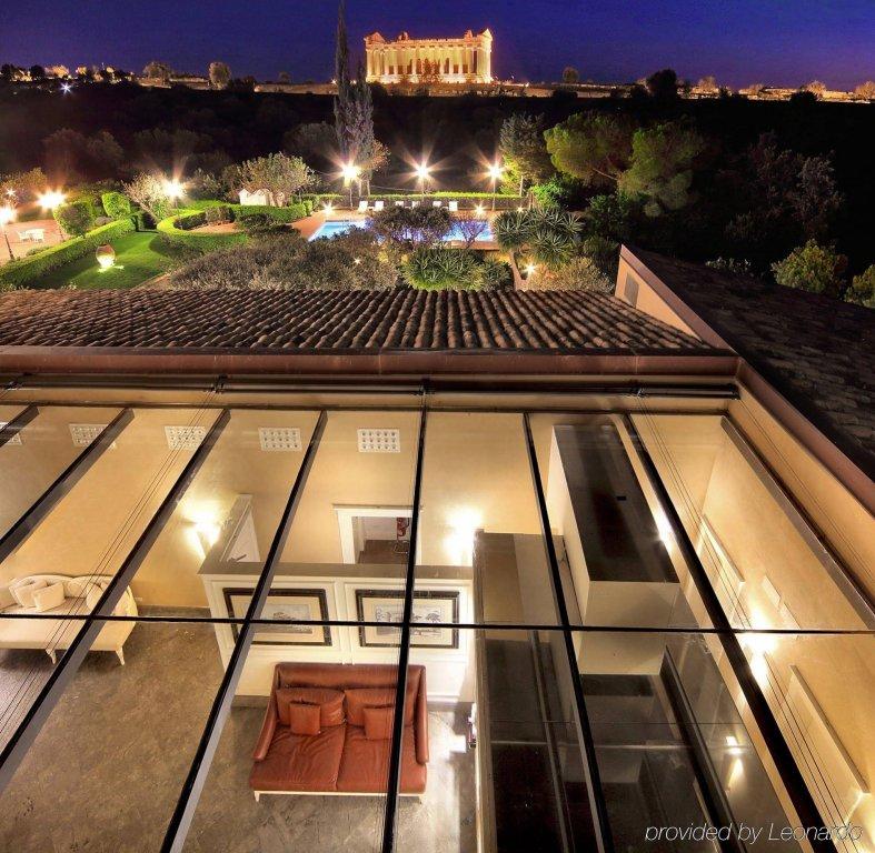 Villa Athena Hotel, Agrigento Image 4