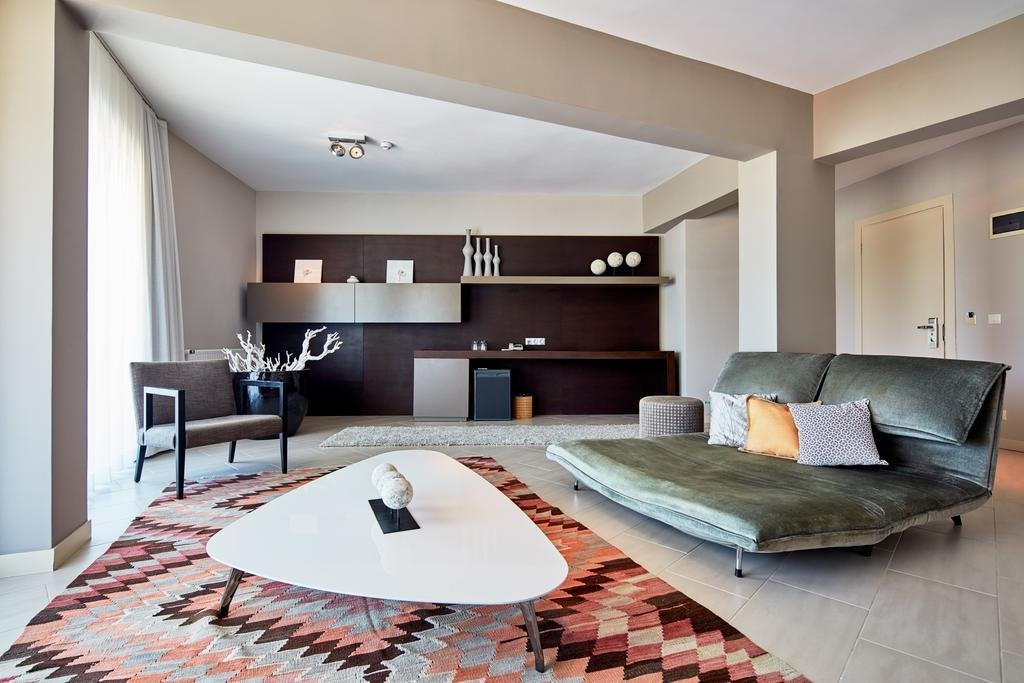 Med-inn Boutique Hotel - Boutique Class, Bodrum Image 25