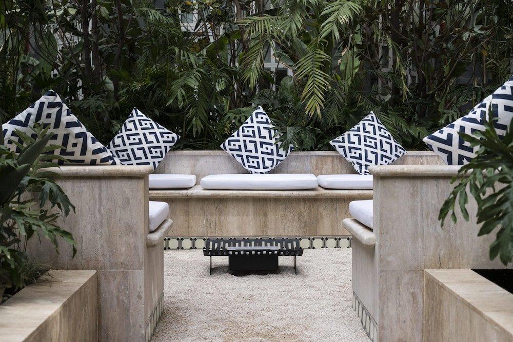 Four Seasons Hotel Mexico City Image 41