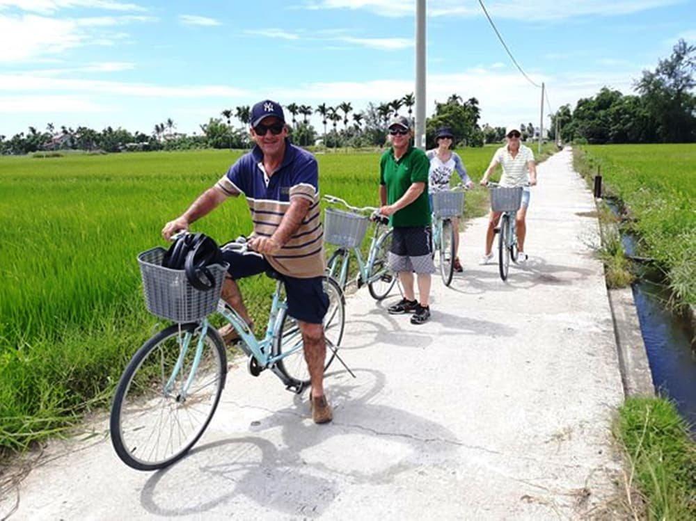 Four Seasons Resort The Nam Hai, Hoi An, Vietnam Image 38