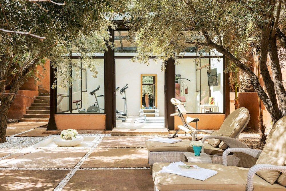 Tigmiza Suites & Pavillons, Marrakesh Image 14