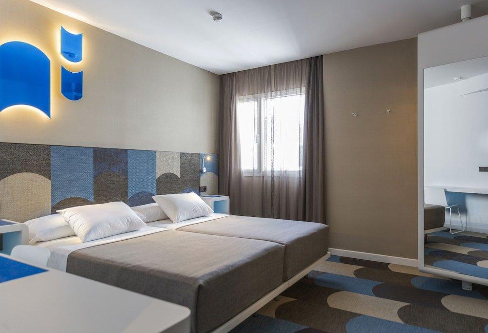 Hotel Macià Sevilla Kubb, Seville Image 8
