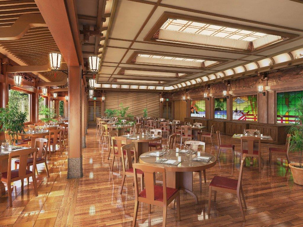 Fujiya Hotel Image 33