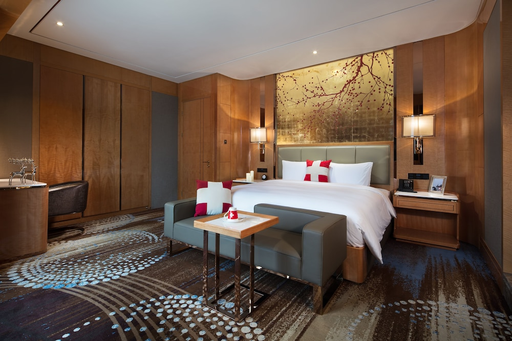 Swisstouches Hotel Xian Image 2
