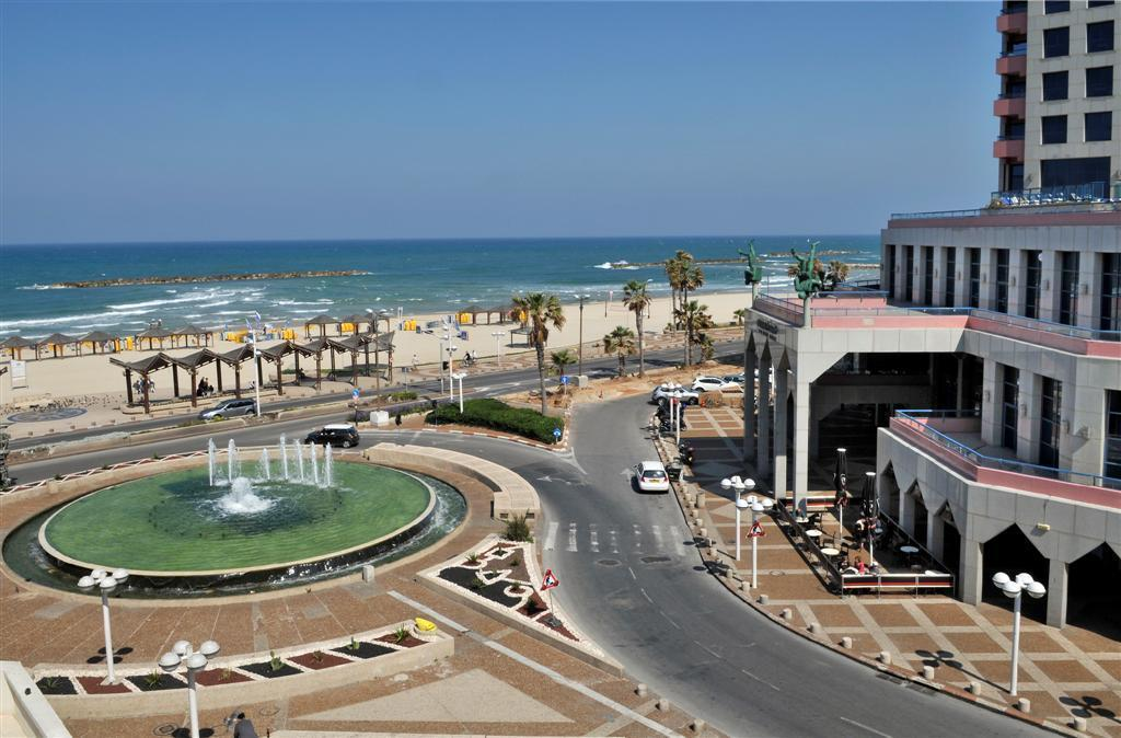 Liber Tel Aviv Sea Shore Suites Image 8