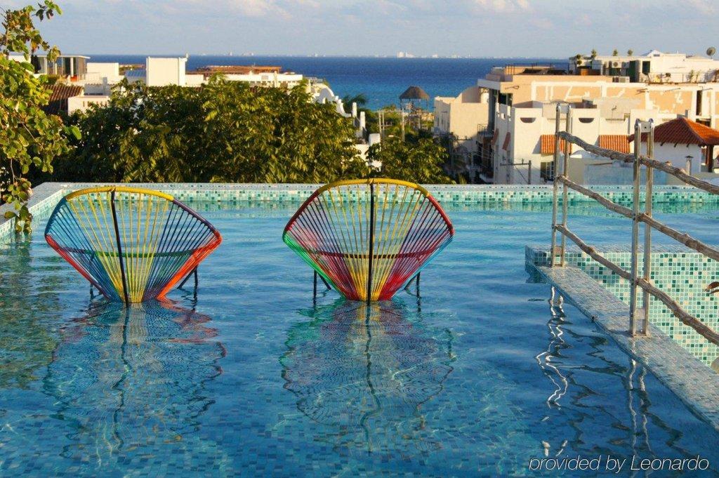 Be Playa Hotel, Playa Del Carmen Image 43