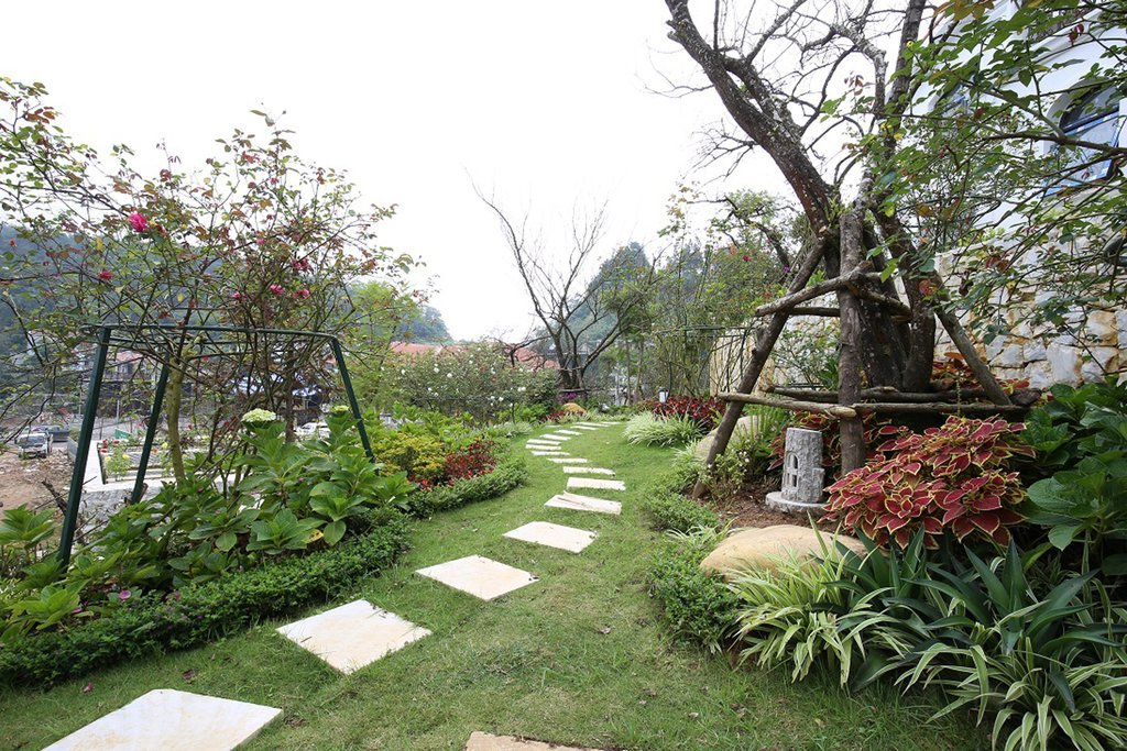 Silk Path Grand Resort & Spa, Sapa Image 10