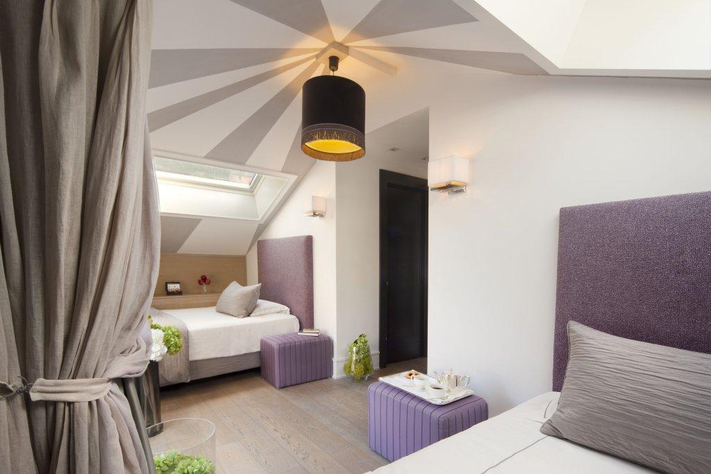 Eight Hotel Paraggi Image 7