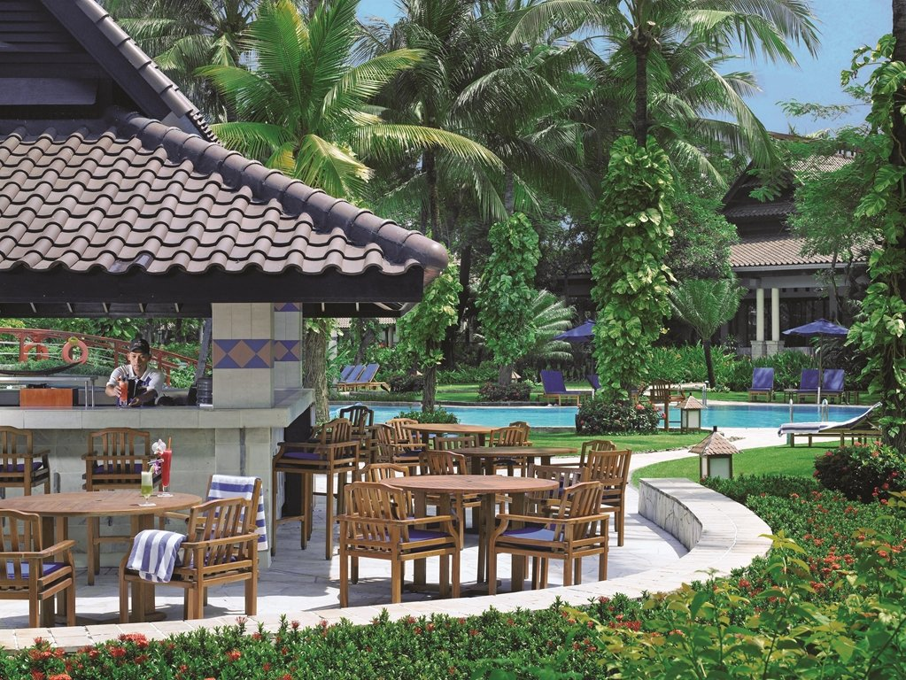 Shangri-la Hotel - Jakarta Image 33