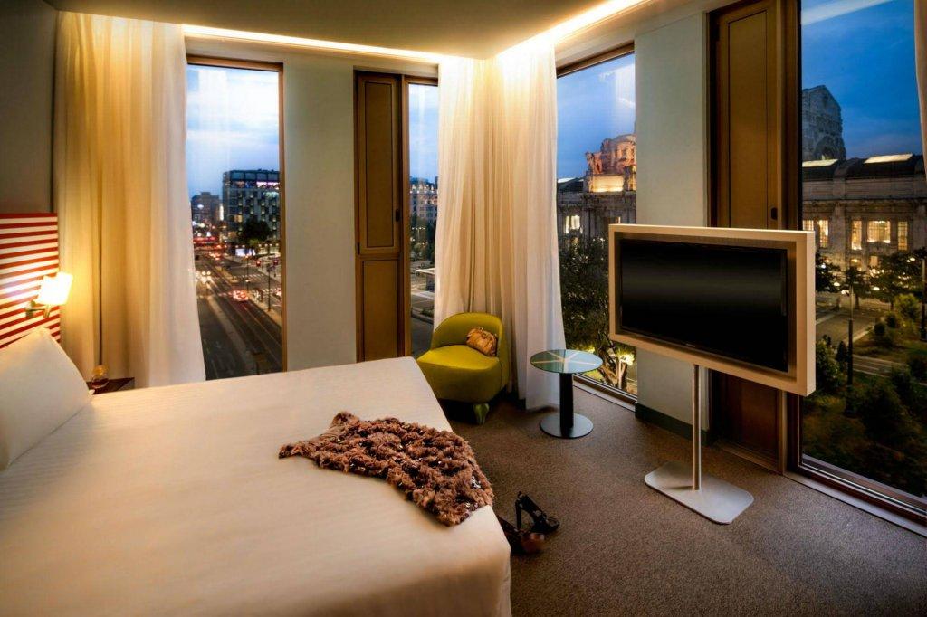 Hotel Glam Milano Image 30