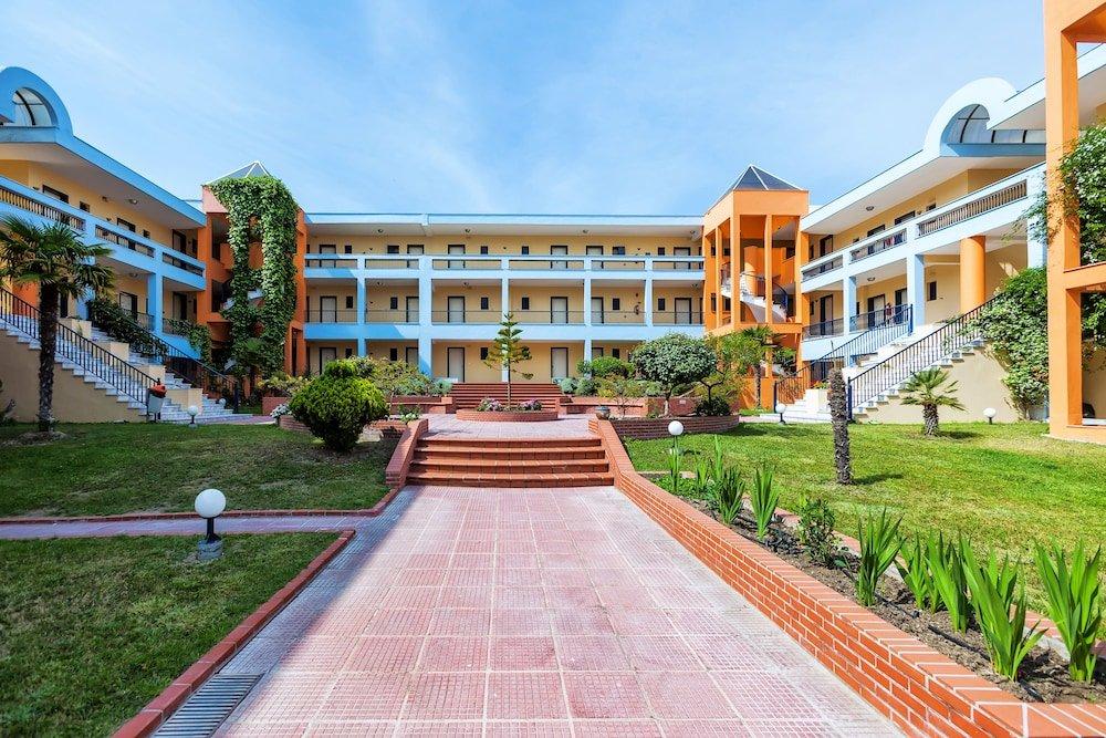 Atrium Hotel, Pefkohori Image 8
