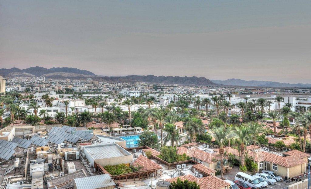 Vista Eilat Hotel Image 17