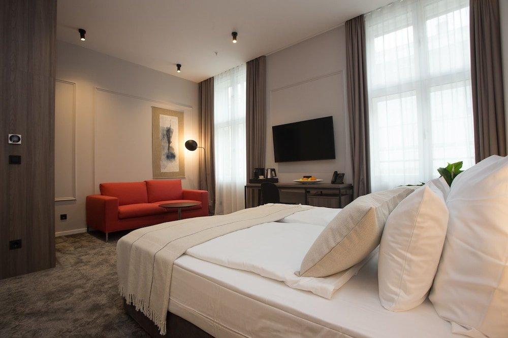 Manda Heritage Hotel, Zagreb Image 1